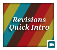 revisions-a-quick-intro