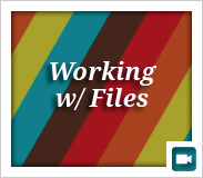 working-with-files